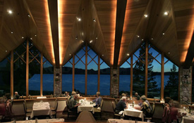 One Of Edgewoods Refined Banquet Rooms