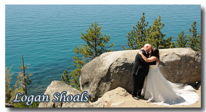 Visit our Logan Shoals wedding photo gallery