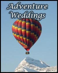 Adventure weddings in Lake Tahoe