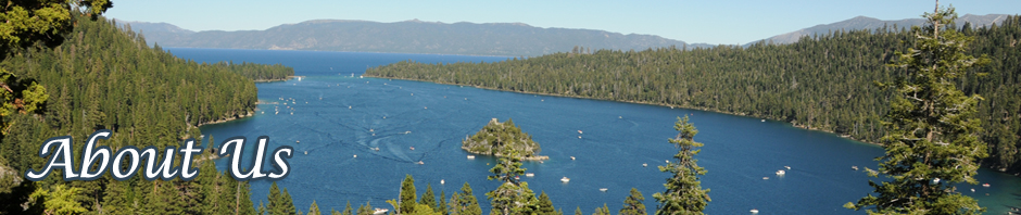 Read about the history of the origination of Lake Tahoe Weddings