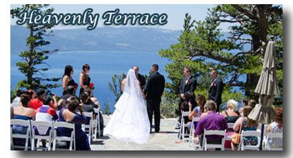 Heavenly Mountain Resort Blue Sky Terrace