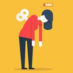 Exression of fatigue